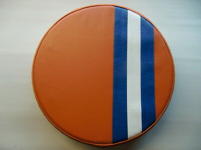 Stripe Scooter Wheel Cover