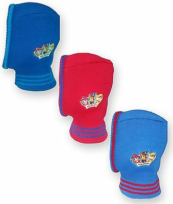 Boys Paw Patrol Balaclava Hat One Size Fit to 3 to 10 Years 770-997