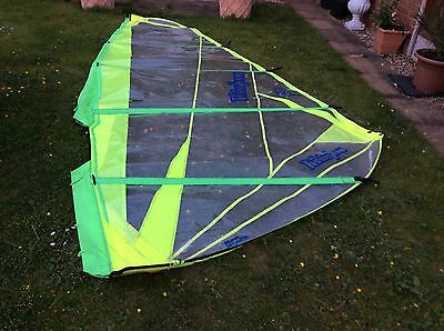 tushingham sail Model Series 5SC