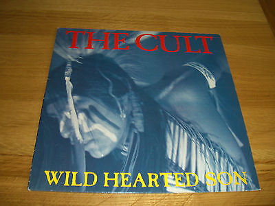 """Cult-wild hearted son.12"""""""