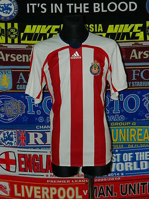 4/5 Chivas USA adults L 2006 football shirt jersey trikot soccer