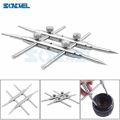 Pro Spanner Wrench For Camera Lens Repair Opening Open Tool Stainless Steel