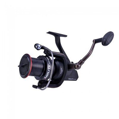 Shakespeare Agility LC Longcast Fishing Reels - NEW 2017