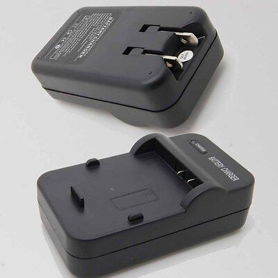 Travl Battery Charger For CANON BP-511 BP511 EOS 5D 10D 20D 20Da 30D 40D_SX
