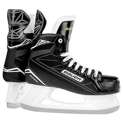 Bauer Supreme S140 Patins À Glace Hockey Hockey Patins Taille 48