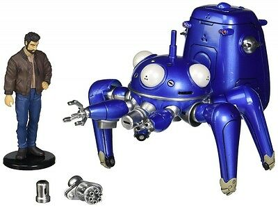 Wave  Ghost In The Shell SAC Tachikoma Metal Finish Ver. Free Shipping Japan