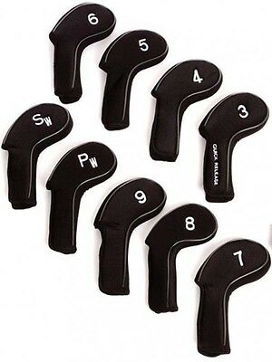 SLX Golf Quick Release Magnetic Iron Covers