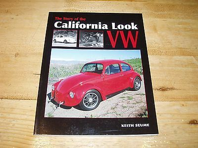 Sale Book - The Story of the California Look. VW - Was £14.99 (Volkswagen)