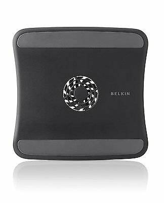 NEW Belkin  CoolSpot Laptop Cooling Stand for MacBook Air/Pro Laptops Ultrabook