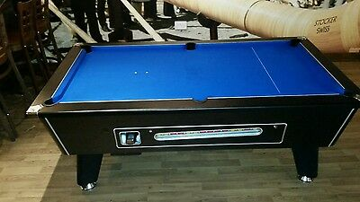 Professional  pool table recovering excellent service