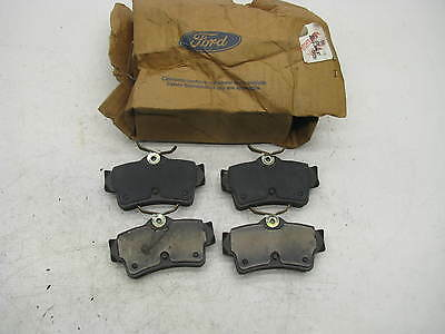 NEW GENUINE OEM Ford F5ZZ-2200-A REAR Disc Brake Pads  1994-2002 Ford Mustang