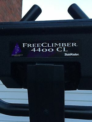 Stairmaster Freeclimber 4400CL Commercial Stepper