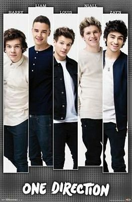 1d one direction louis tomlinson poster boy band group new 22x34