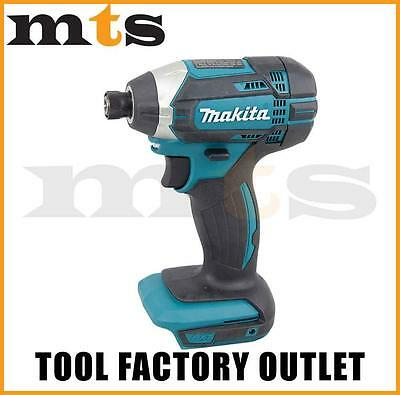 Makita Dtd152 18V Lxt Cordless Impact Driver With 3500 Ipm And 165 Nm Of Torque