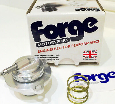 Forge Motorsport Recirculation Dump Valve Ford Focus ST225 ST250 FMDVK04S