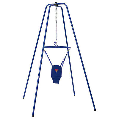 NEW Jolly Jumper Port-A-Stand