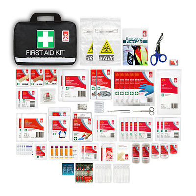 St John Large Leisure First Aid Kit