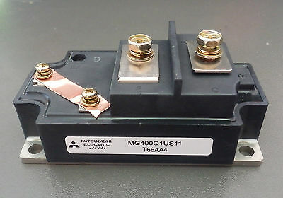 New Toshiba Power Module Mg400Q1Us11