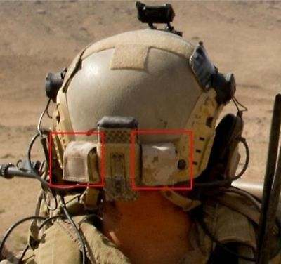 Toysoldier AOR1 Mini Counter Weight Pouch