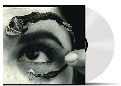 MR BUNGLE Disco Volante 180gm LIMITED CLEAR NUMBERED Vinyl LP 2014 NEW & SEALED