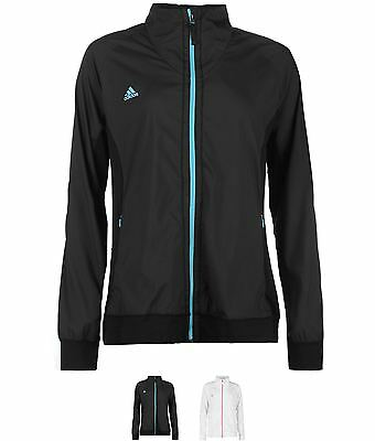 SALDI adidas Golf Rain Jacket Ladies Black
