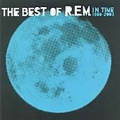 R.e.m. / Rem - In Time - The Very Best Of - Greatest Hits Collection Cd New