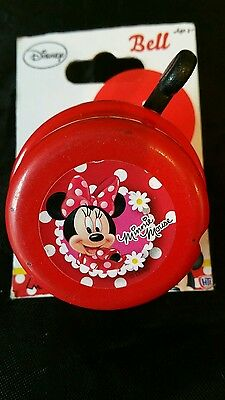 disney minnie mouse bell