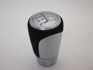 BMW Performance Genuine 6-Speed Sport Gear Stick/Shift Knob 25110429269
