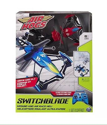 """Air Hogs Switchblade Brand New Ideal For Christmas Gift"""""""