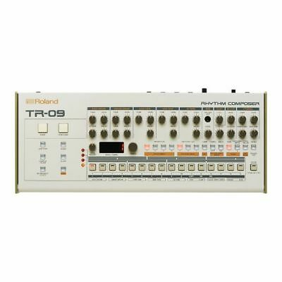 Roland Boutique TR09 Rhythm Composer 909 Drum Machine