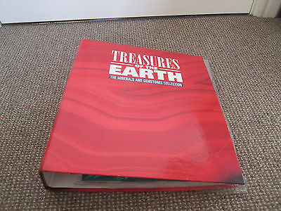 Treasures of the Earth, The Minerals and Gemstones Collection