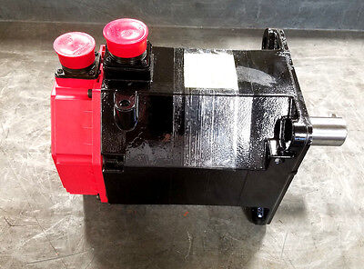 Fully Refurbished - Fanuc A06B-0143-B075 AC Servo Motor