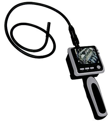 King Canada Tools KC-9050 WIRELESS INSPECTION CAMERA WITH LCD MONITOR KC9050