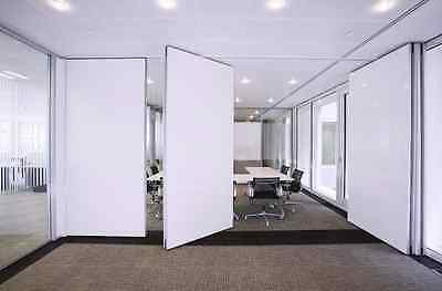 Movable Wall, Movable Partition to the size with Installation by Kova