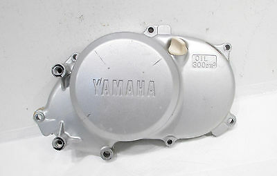 1985 79-87 Yamaha QT50 Yamahopper OEM Right Clutch Crankcase Engine Case Cover