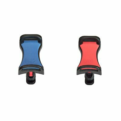 Lascal Saddle / Seat For BuggyBoard Maxi Pushchair / Stroller Stepboard