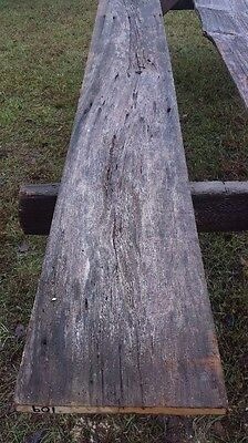 Antique Barn Siding Reclaimed/Salvaged Cypress Pine Oak Weathered Gray