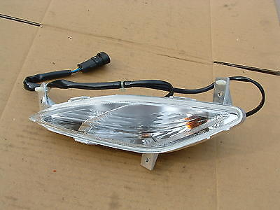 Piaggio Fly 150 Ie L/f Blinker Good Cond