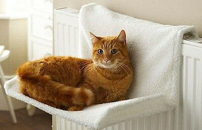 Cat Radiator Bed Give Your Cat The Warmth It Deserves