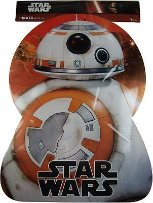 Extra Large 65cm Giant Star Wars Pull String Pinjata Pinata Party Game Toy