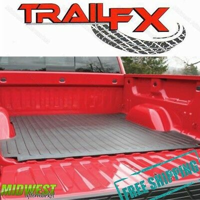 TrailFX Drop In Truck Bed Mat Fits 1997-2004 Ford F-150 6.5' Styleside Bed
