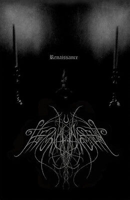 Eternal Alchemist - Renaissance MC Black Metal from Germany