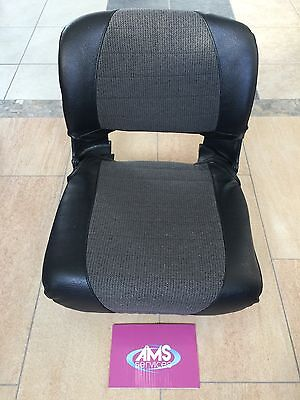 Pride Go Chair Mobility Scooter Complete Seat Unit Including Covers - Parts