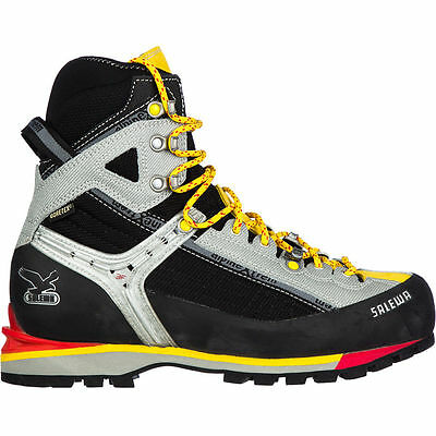 Salewa Raven Combi GTX Mountaineering Boot - Men's US 8.5