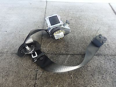 2013 Bmw 535I Right Passenger Side Front Seat Belt Retractor Only Oem
