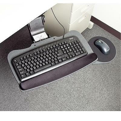 Cotytech Keyboard Mouse Tray KS-B49