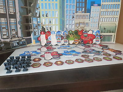 Heroscape Lot Of Playing Cards Rise Of The Valkyrie