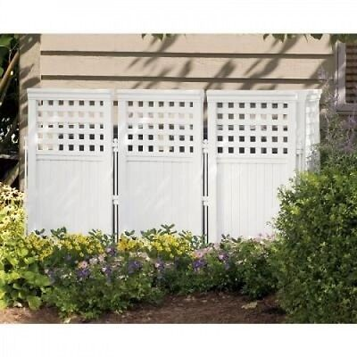 Outdoor Screen Enclosure. Delivery is Free