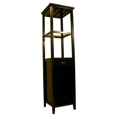 Proman Products Galina 18 Bottle Wine Cabinet. Delivery is Free