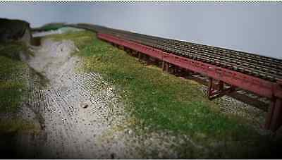 Dale's 3D N-Scale Bridge, Model Railway Bridge,N Scale, Train Set
